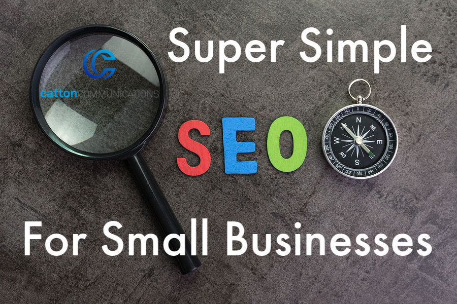 Super Simple SEO for Small Businesses Course